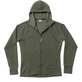 Houdini Mono Air Houdi Fleece Jacket Men, baremark green